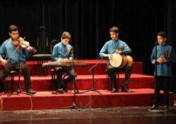 تشکیل ارکستر آوازی هزار صدا برای اجرای آثار نوستالژیک کودکان و نوجوانان
