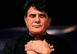 واکنش شدید خانه شجریان به مصاحبه احمدینژاد