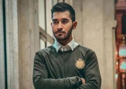 اجرای یاسینی خواننده نوجوان پسند در «فجر»