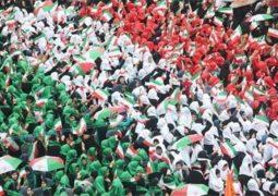 ویژه برنامههای رادیو پیام و آوا در راهپیمایی ۲۲ بهمن