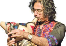 نی انبان ایرانی بیش از ۴٠٠ سال قدمت دارد