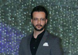 محمد سلوکی مجری «دو نیمه ماه» ویژه برنامه نوروزی شبکه دو شد