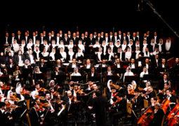 نوازندگان ارکستر که مسافرکشی میکنند!