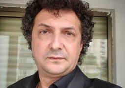 تک آهنگ جدید مهرداد نصرتی با نام «موندیم من و تو» منتشر شد