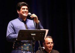 «حسین صفامنش» استعدادهای خوانندگی را در اجرای آنلاین معرفی کرد