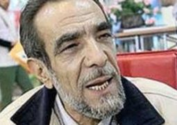 «سیاوش امیری» شاعر و هنرمند درگذشت