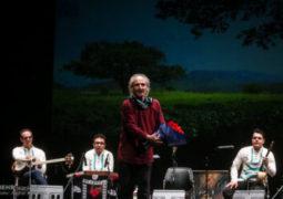 ایرج رحمانپور از بی کس و کار شدن موسیقی نواحی میگوید