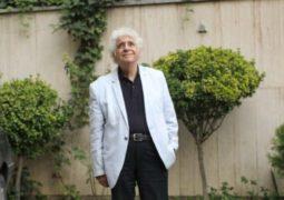 لوریس چکناواریان: چهرهی کرونا ملودی ندارد