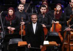 بنیاد رودکی از شهرداد روحانی قدردانی کرد