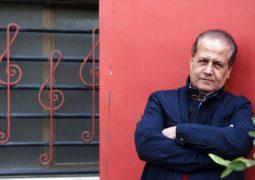 انتقاد داریوش پیرنیاکان از بی توجهی دولت نسبت به وضعیت فعالان حوزه موسیقی
