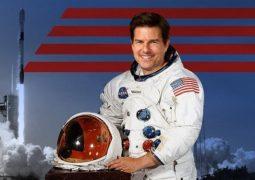هیجان ناسا برای ساخت فیلم در ایستگاه فضایی/ بازی بلندپروازانه تام کروز در فضا