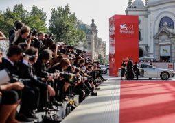 کرونا حریف جشنواره فیلم «ونیز» نشد
