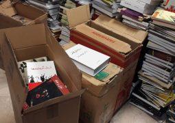 قاچاق ۵۰۰ هزار نسخهای از کتاب پرفروش