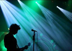 از انتشار دلنوشتهها تا اوجگیری کنسرتهای کیش
