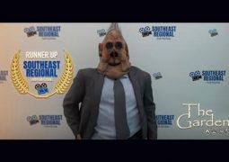 جایزه «گاردن» ایرانی از آمریکا