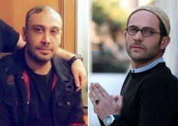 ستاره سینما تهیه کننده آلبوم محسن چاوشی شد