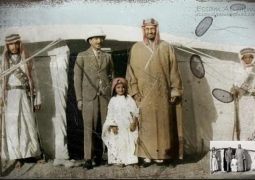 افشای پشت پرده «پسران سعود» با تصاویر دیده نشده!