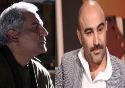 رقابت مهران مدیری و محسن تنابنده