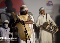 نخستین جشنواره بینالمللی موسیقی نی انبان به پایان رسید