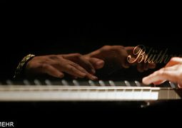 بداهههایی برای پیانو و اصوات الکترونیک
