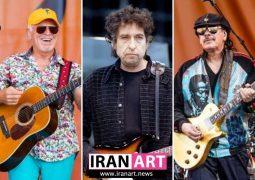 خوانندههایی که در خیابان ستاره شدند + تصاویر