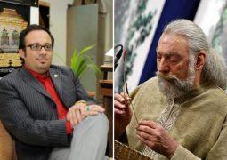 دروغگویی برای توجیه گاف درباره مشکاتیان