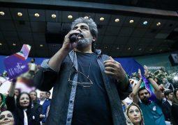 روایت خواننده مشهور از ۱۷ سال ممنوع الکاری