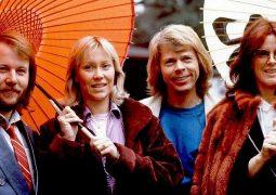 انتشار آلبوم جدید گروه آبا پس از ۴۰ سال