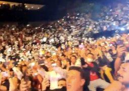 سود ۴۰۰ میلیاردی ترکیه از کنسرتهای ایرانی